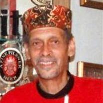 Ali Shaheed
