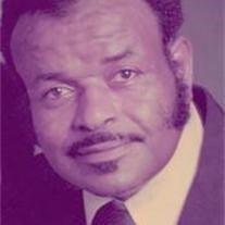 Rufus Tyson