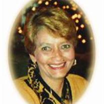 Brenda Worthy