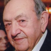 Raymond DiPietro