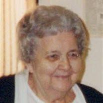 Dorothy Mae Dunlap
