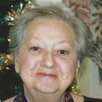 Marie M Jender