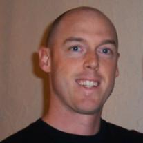 Jason Scott Shedd