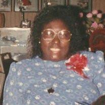 Mrs. Stella McBride