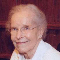 Nancy Ann Holzaepfel