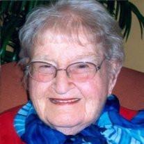 Rosemary Dietrich