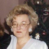 Carol A. Ebenhoeh
