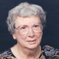 Helen M. Evans
