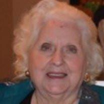 Glenetta Rose Vallette