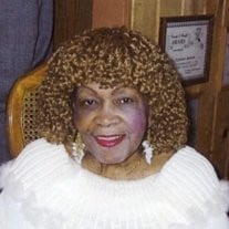 Shirley Thompson-Muench