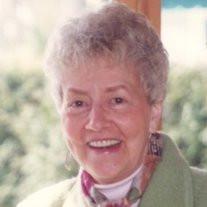 Norma Jane Hogle