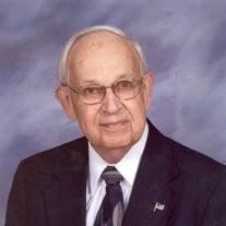 William Henry Helrigel