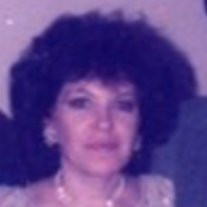 Eleanore Elsberg Perez