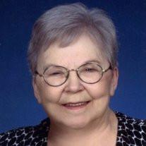 Norma Jean Helm