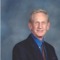 William Irvin (Bill) West