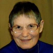 Doris Lybrand Bannister  Lee