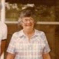 Mary E. Joiner