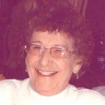 Loretta Ann Koresky