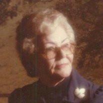 Mrs. Bonnie Smith Shehan