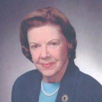 Rosalie M. Leach