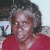 Ms. Pamela Wilson