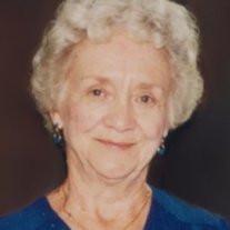 Evelyn Bevan Munch