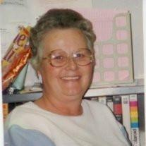 Shirley Ann Polk