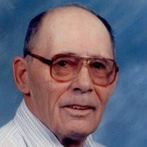 Roger G. Hanson