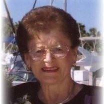 Alta Marie Keaser