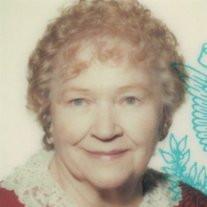 Dorothy Boetje