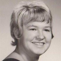Margaret M. Emsley