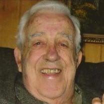 Leonard A. Serpico
