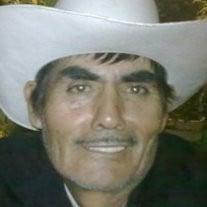 Gonzalo Lopez Camacho