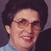 Eleanor Elizabeth Henry