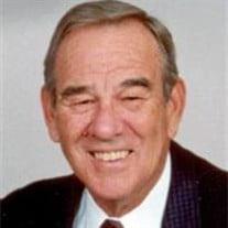 A. Allan Osborn
