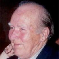 Gerald Dalton Woods