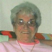 Elizabeth Teresa Barrett