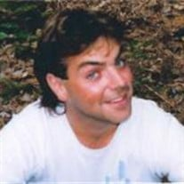 Stephen Eric Howard