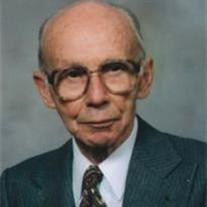 Frank Wesley Mills