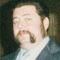 Walter Vernon Jane