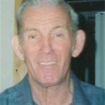 Ernest James Pelch
