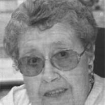 Iola Marion Bendell