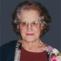 Sylvia Ann Mills