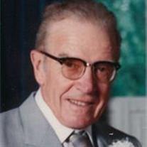 Thomas Harold Guy Freethy