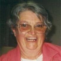 Elizabeth Ann McKernan
