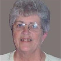 Margaret Elizabeth Cubitt