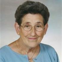 Annie Lorine Abbey