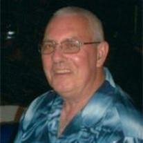 Kenneth William Maxwell