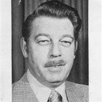 Charles Herbert Thornhill