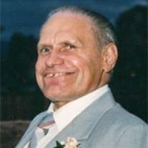 Raymond John Ford